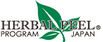 ハーバルピールロゴ